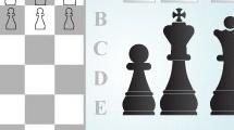 Aprendiendo ajedrez