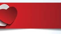 Banners con corazones