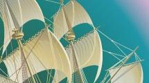 Barcos antiguos: galeón