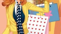 Compras de shopping