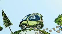 Ilustración sobre ecología