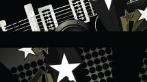 Música en blanco y negro