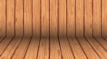 Ambiente en madera