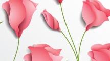 Clásico floral