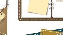 Set: elementos de oficina