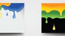 Tarjetas para artistas