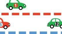 Carrera de autos