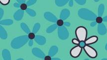 Flores asimétricas