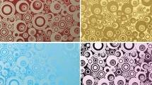 Set con vectores abstractos