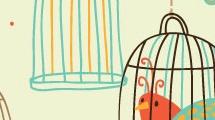 Jaulas y pájaros
