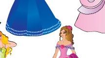 Set con princesas