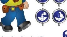 Símbolos de prevención