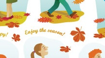 A clases en otoño