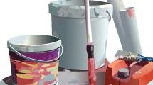 Elementos de pintor