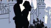 Paisaje romántico