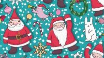 Fondo para Navidad