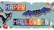 Halloween con humor