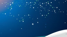 Paisaje marino nocturno
