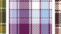 Patrón escocés