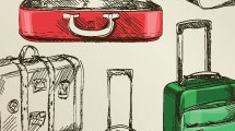 Valijas y bolsos