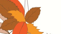 Festejando el otoño