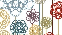 Flores radiales
