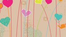 Jardín de corazones
