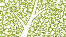 Árbol y ecología