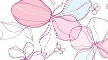 Flores sutiles