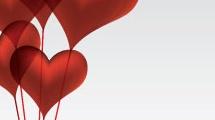 Globos para Valentines