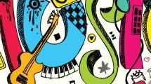 Rock y jazz
