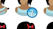 Set con iconos de usuario