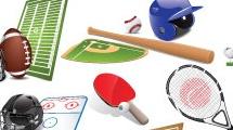Set sobre deportes