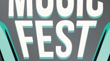Festival de música