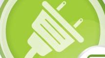 Icono: Auto ecológico
