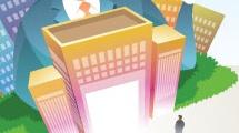 Ciudad y negocios