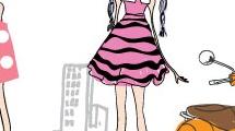 Moda urbana adolescente