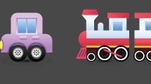 Set con transportes