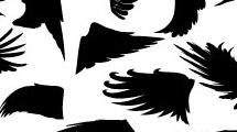 Alas de aves