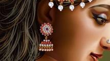 Belleza india