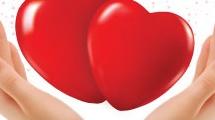 Manos y corazones