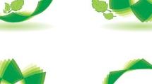 Marcos verdes