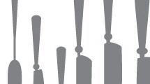 Set con cuchillos