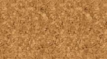 Textura de corcho