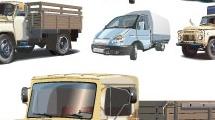 Camiones realistas