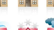 Clima y casas