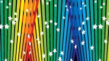 Colores y estrellas