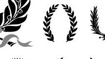Coronas de laureles