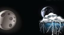Iconos nocturnos