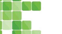 Mosaicos verdes